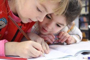 early intervention for Autism support