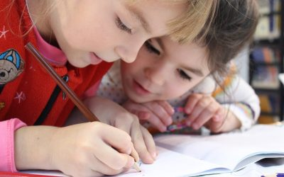 Early Intervention is Key for Autism Development Support