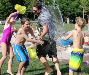 Prevent summer slide in special needs children