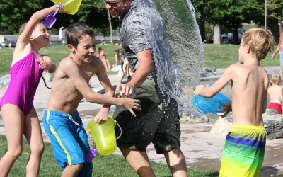 "Tips on Preventing ""Summertime Slide"" in Special Needs Children"