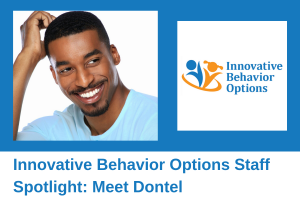 Atlanta ABA therapists Innovative Behavior Options