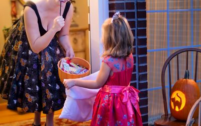 Tips for Making Halloween Fun for Your Child with Autism