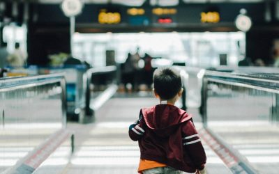 Tips for Traveling with Kids with Special Needs