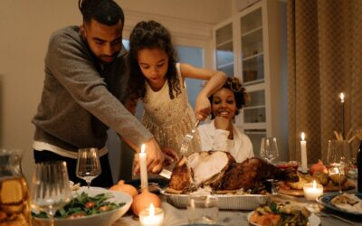 Thanksgiving 2020: An Opportunity for Families with Special Needs