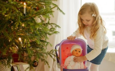 5 Tips for Navigating the Holidays with Your Child with Autism
