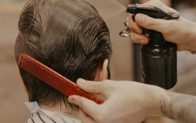 Tips to Help Your Child with Autism through a Haircut