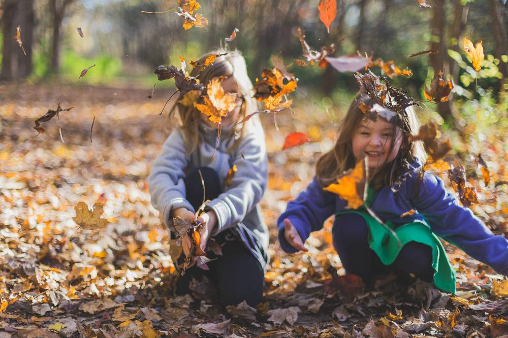 Tips to Keep Fall Activities Fun for Your Child with Autism